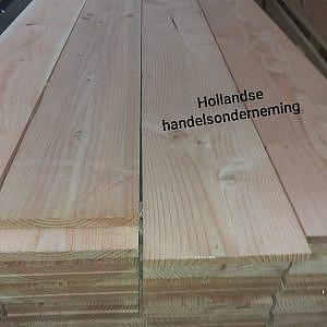 douglas plank breed